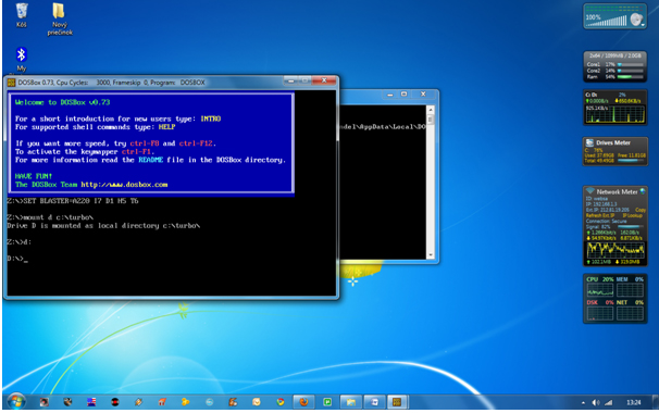 step 3 How to install Turbo C++ on Windows 7 64bit