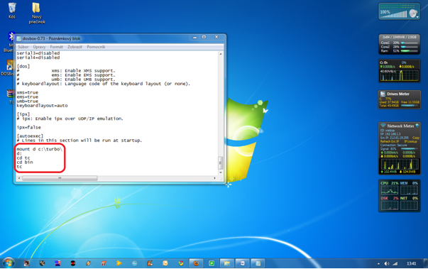 step 6 How to install Turbo C++ on Windows 7 64bit