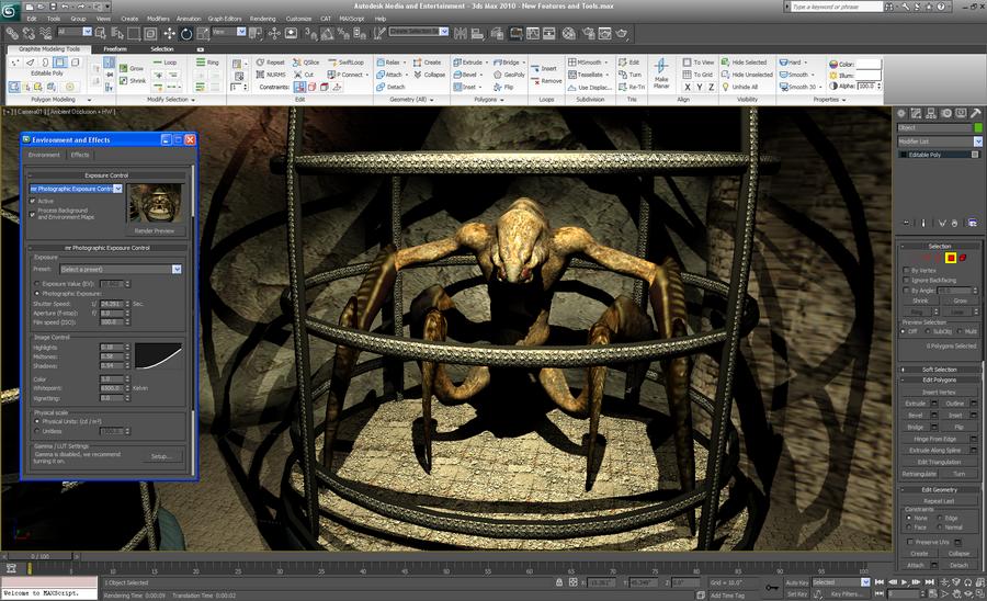 Тут всякие проги и полезности. Предыдущий месяц. Autodesk 3D Studio Max 2