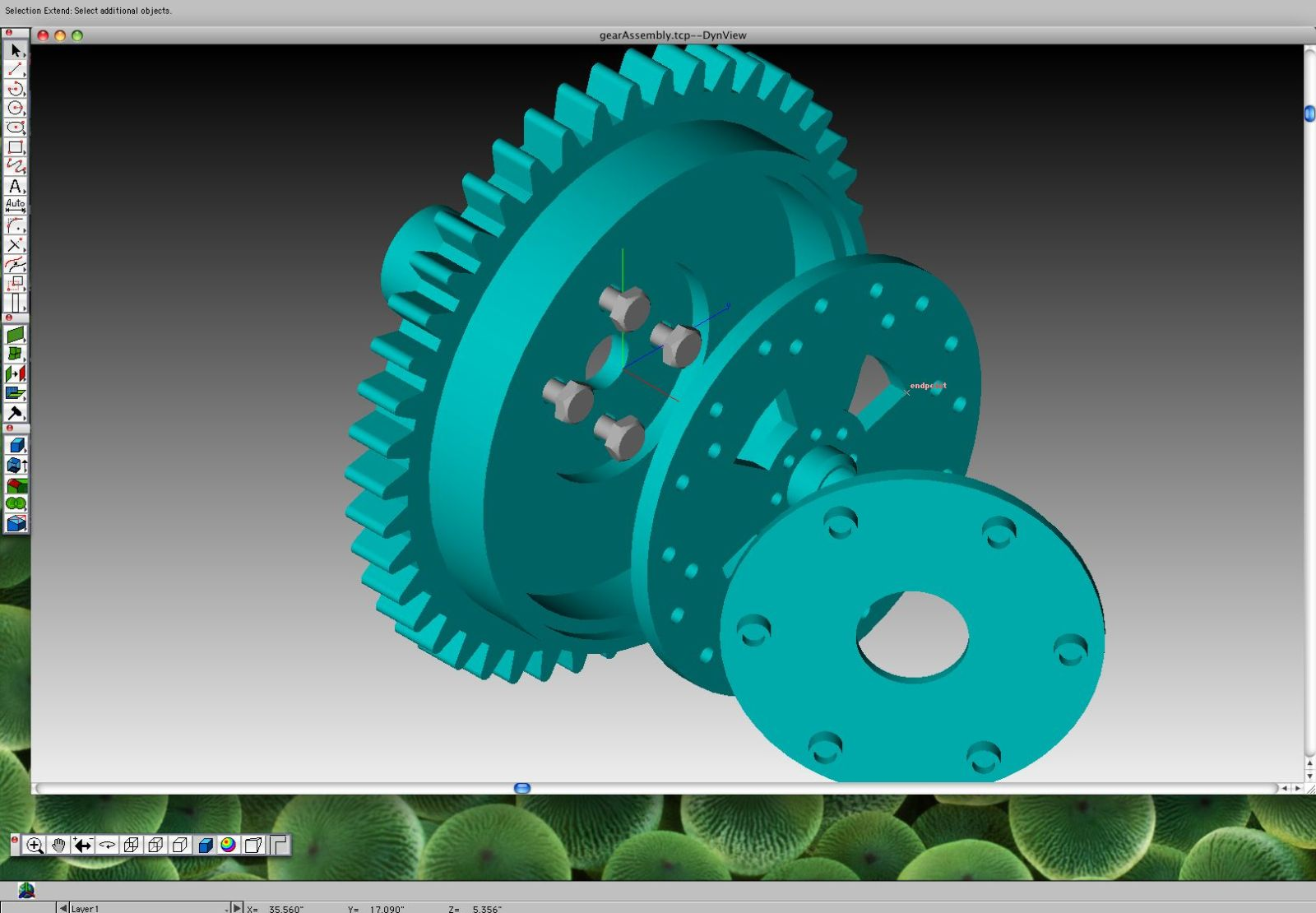 ... of Turbo CAD: Turbo CAD Mac Deluxe v5 | Best Software 4 Download blog: blog.bestsoftware4download.com/2010/04/new-version-of-turbo-cad...