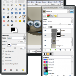 GIMP 150x150 Turn Your Static Pictures into Animated GIFs