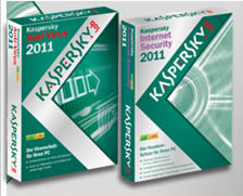 Kaspersky Lab announces the UK launch of Kaspersky Anti-Virus 2011 and Kasp
