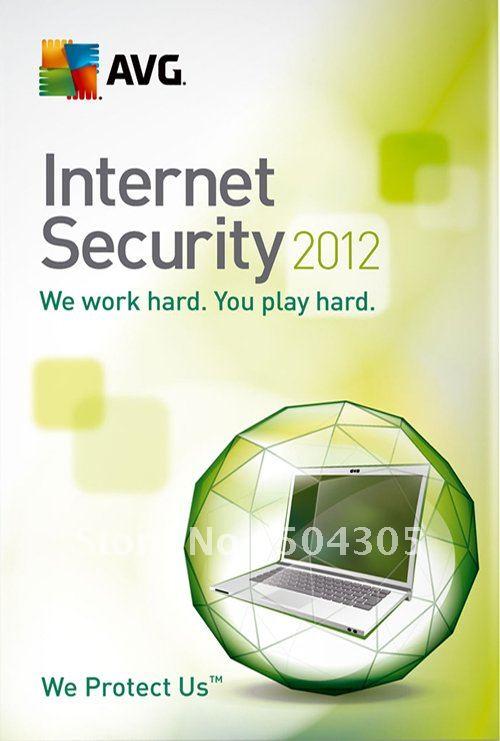 Avg Internet Security 2012 keygen