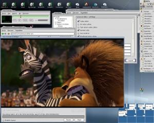 VLC Media Player Nightly