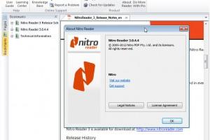 Nitro Reader 3.0