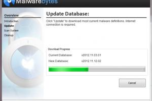 Malwarebytes Anti Rootkit