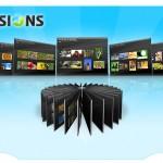 Visions Is Launched For Better 3D Interface Photos