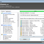 Piriform Announces The Release Of Ccleaner 3.27