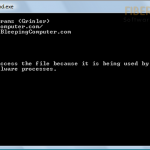 Rkill For Removal Of Malware Threats From Your PC