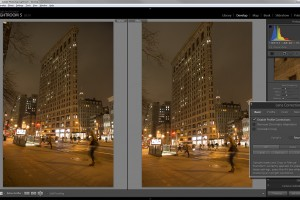 Adobe LightRoom Beta 5