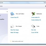 Burnaware 6.2 Free And Burnaware 6.2 Premium: A New Windows' Disc Burning Products Founded By Burnaware Technologies