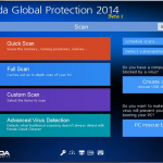 Protect Your Computer With Panda Global Security 2014 Beta