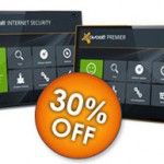 Celebrate Summer with avast! Save 30% Today