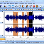 Tweak And Convert Music Files Of Yours With AV Audio Editor