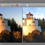 Improve Your Existing Brushstroke Filter And Add New Knife-Painting Effect With Fotosketcher