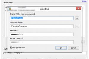 cryptsync