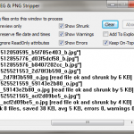 JPEG & PNG Stripper – Tighten Your Personal Security