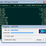 XXCopy – Yes! You Got It Right The Tool Is All About That