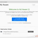 Ad-Aware Free Antivirus 11.2 – Recent Update