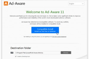 Ad-Aware Free Antivirus 11.2