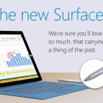 Meet the new Surface Pro 3