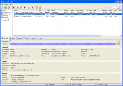 utorrent 400x280 µTorrent Latest Update
