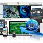 MacXDVD joins hands with Top4Download to launch MacX DVD Ripper Pro giveaway