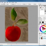 Emulating The Most Famous Photoshop with Artweaver