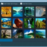 Cofeshow –  Creating animated and high definition slideshows