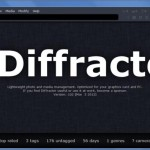 View, organize and manage your media with Diffractor