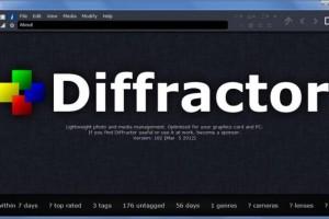 Diffractor