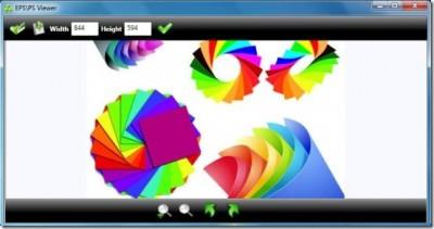 EPSViewer