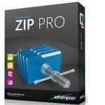 Revealing of Ashampoo ZIP Pro