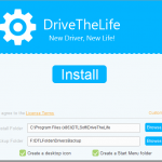 DriveTheLife – Updating Your Windows Device and Drivers Automatically