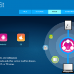 SHAREit – The Best Wi-Fi Tool For Android, PCs, and IOS