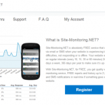 Site Monitoring – The Best Tool For Monitoring Websites