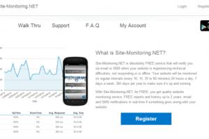 SiteMonitoring