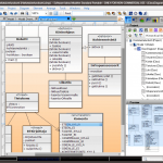 Software Ideas Modeler 8.3 – UML Modeler That Supports 14 Different Diagram Types