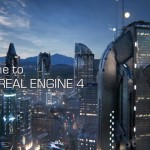 Unreal Engine 4 – Free and Easy to use Gaming Tool