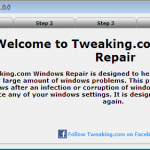 Windows Repair 3.0 – One of the Best and Interactive Toolkit