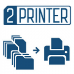 2Printer- Free and Awesome Printing Tool