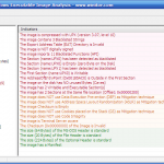 PeStudio – A Utility That Checks On Various Applications Running