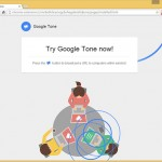 Share Links Of Audio With Google Tone And Chirp App