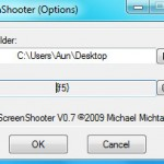 ScreenShooter –  An Easy Means To Share and Edit Screen Grabs