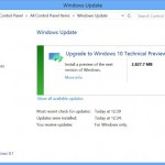 How To Remove The Windows 10 Upgrade Notification From Windows 7 And 8.x?