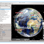 Marble 1.11.3 – World Atlas At Your Fingertips