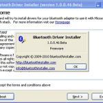 Bluetooth Driver Installer – Getting a Good Bluetooth Adapter