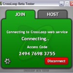 CrossLoop – Accessing Your Computer In A Single Click