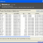Recuva 1.52.1086 – Easy to Use and Eco-Friendly Recovery Tool