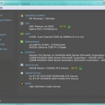 Speccy – Get Detail Statistical Information About Your PC's Hardware